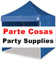 Parte Cosas - Party Supplies